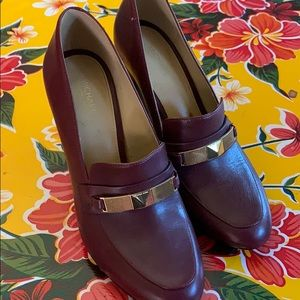 Michael Kors Penny Loafers